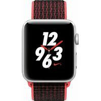 Apple Watch Nike+ Series 3 Cellular 42mm with Sport Loop