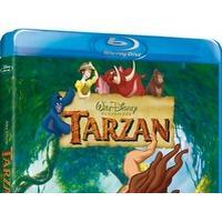 Disneys Tarzan (Blu-Ray)