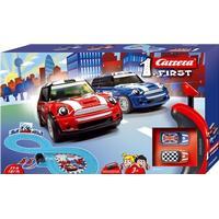 Carrera First Racerbane - Mini Cooper
