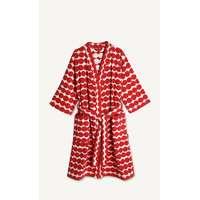 Röd morgonrock Hemtextil - Jämför priser på PriceRunner 2462bf0e68433
