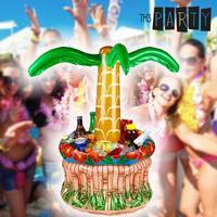 Uppblåsbar dryckeskylare palmera th3 party