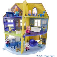 Character Peppa Pig Peppa's Family Home