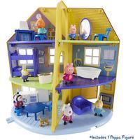 Character Peppa Pig Peppa's Family Home