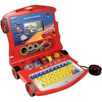 Vtech Cars Lightning McQueen Learning Laptop