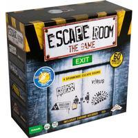 Identity Games Escape Room: The Game (Danska)