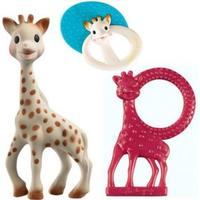 Sophie la girafe New Born Set