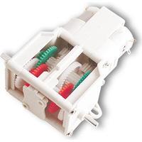 Velleman TWIN-motor gearbox kit