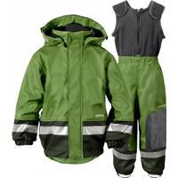 Didriksons Boardman Kid's Set Turtle Green (172500472191)