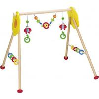 Heimess Wooden Baby Gym