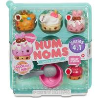 Num Noms Cookie Starter Pack Series 4.1