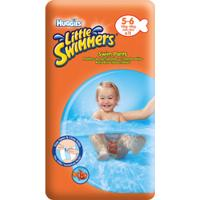 Huggies Little Swimmers 12-18 kg Badblöjor, 2 på lager