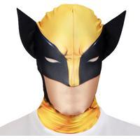 Morphsuit Wolverine Morph Mask