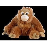 WWF mjukdjur - orangutang