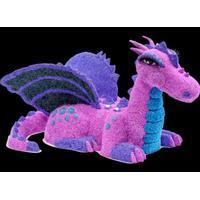 MY DOUGH POP-ART 3D Dragon Creation Pack