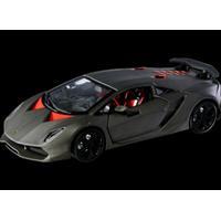 Bburago 1:24 Lamborghini Sesto Element -auto