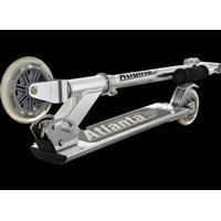 ATLANTA sparkcykel i aluminium