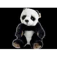 WWF mjukdjur - sittande panda