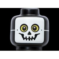 LEGO skelettmask