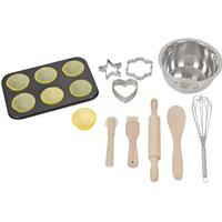 Jabadabado Bakery Set with Case G12015