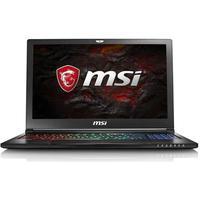 """MSI GS63 7RD-073NE 15.6"""""""