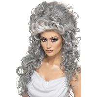 Smiffys Medeia Witch Beehive Wig