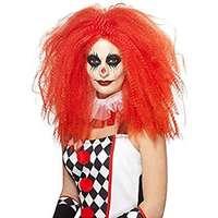 Peruker - Clowner Maskerad - Jämför priser på PriceRunner 31d0750f47c5d