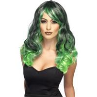 Smiffys Ombre Wig Bewitching