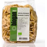 Biogan Banana Chips