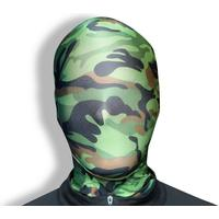 Morphsuit Camoflage MorphMask