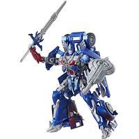 Hasbro Transformers the Last Knight Premier Edition Leader Class Optimus Prime C1339