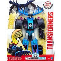 Hasbro Transformers RID Combiner Force 3 Step Changer Seismic Strike Thunderhoof C0877