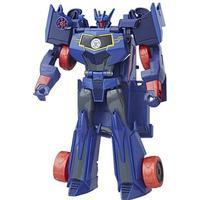 Hasbro Transformers RID Combiner Force 3 Step Changer Soundwave C2350