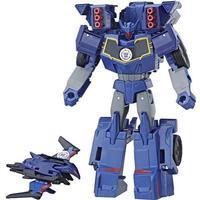 Hasbro Transformers RID Combiner Force Activator Combiners Soundwave & Laserbeak C2353
