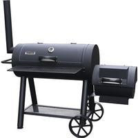 Tenneker Smoker TC XL