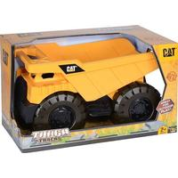 Toy State Caterpillar Rugged Machines