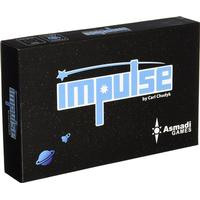 Asmadi Impulse