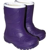 Mikk-Line Thermo Boot Purple