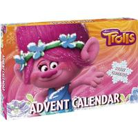 Craze Advent Calender Trolls 2017