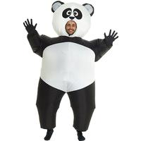 Morphsuit Giant Panda Inflatable Costume