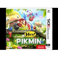 Nintendo Switch Nintendo 3DS Hey! PIKMIN ,