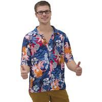 Hawaii set - skjorta och byxor