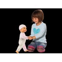 CHOU CHOU Learn to Walk Baby Doll