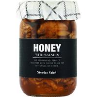 Nicolas Vahé Honey with Walnuts 250g