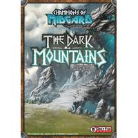 Grey Fox Games Champions of Midgard: The Dark Mountains