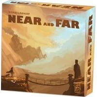 Red Raven Games Near and Far (Engelska)