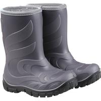 Mikk-Line Thermo Boot Dark Grey