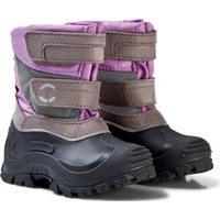 Mikk-Line Winter Boots Violet