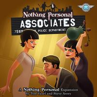 Game Salute Nothing Personal: Associates