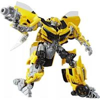 Hasbro Transformers the Last Knight Premier Edition Deluxe Bumblebee C2962