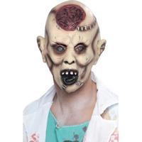 Smiffys Autopsy Zombie Mask